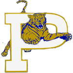 Pryor High School  logo