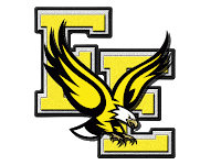Pueblo East High School logo