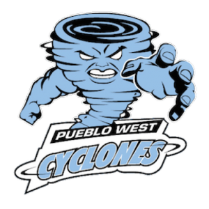 Pueblo West High School logo