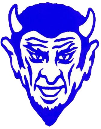 Quincy Senior High School logo