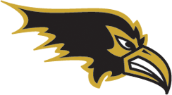 Ravenscroft High School logo