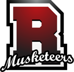 Red Bud High School logo