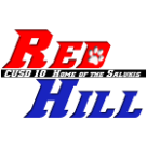 Red Hill High School logo