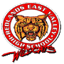 Redlands East Valley High School logo