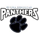 Regina Dominican High School logo
