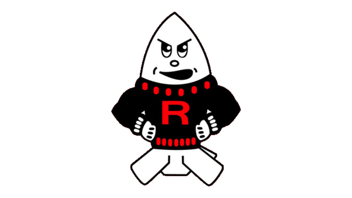 Rensselaer High School logo