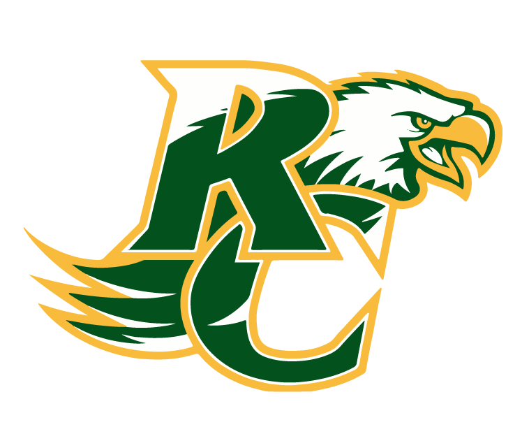 Rhea County High School logo