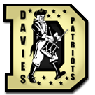 Davies Career & Technical High School logo