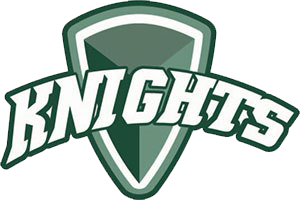 Rice Memorial High School logo