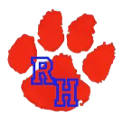 Rich Hill High School logo