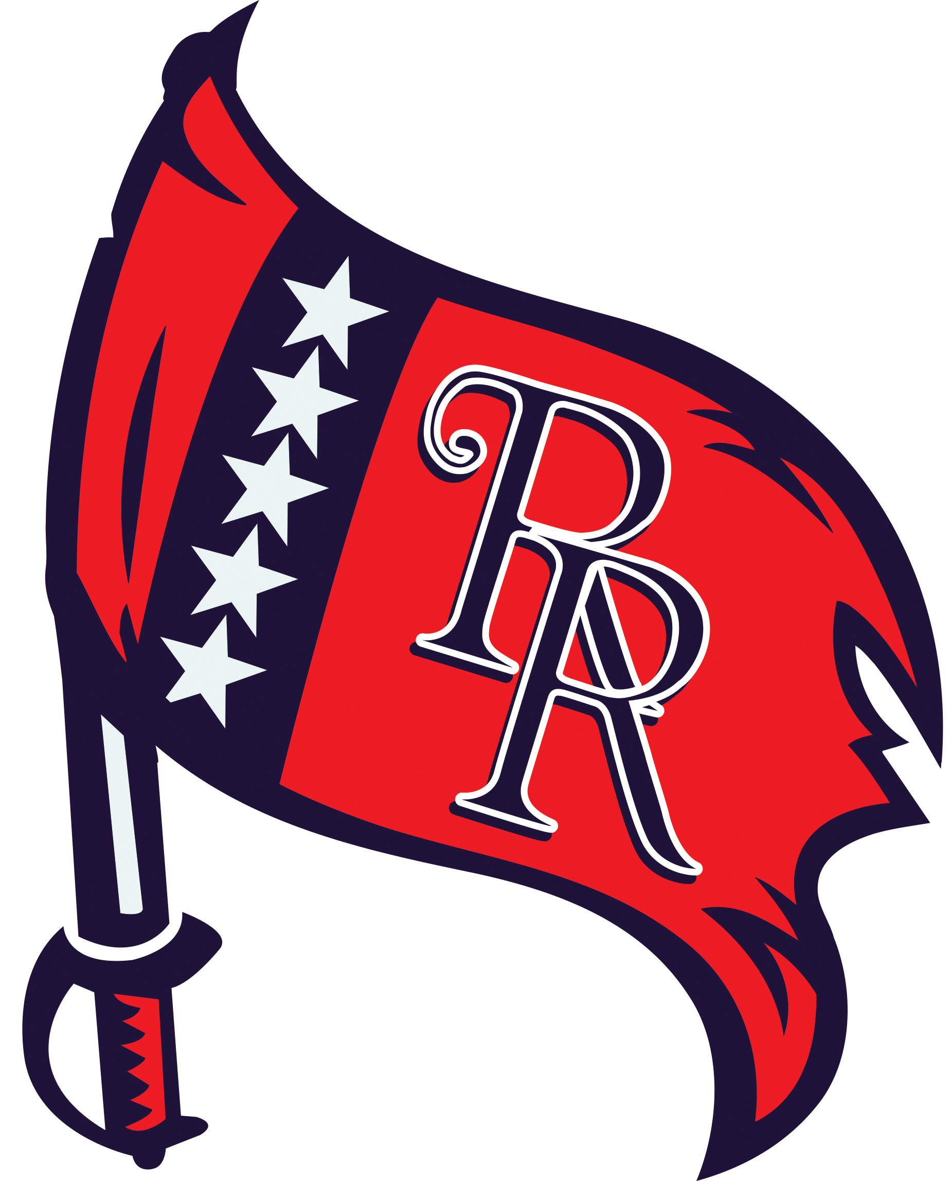 Richland High School logo