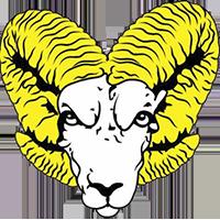 Robinson Secondary School logo