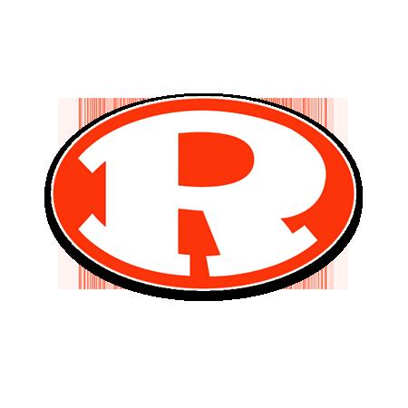 Rockwall High School logo