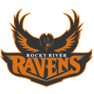 Rocky River High School logo