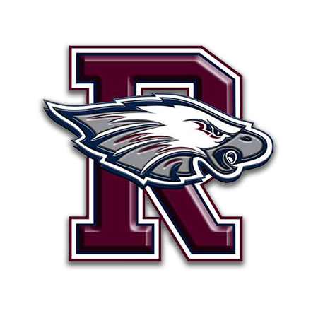 Rowlett High School logo