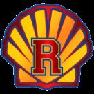 Roxana High School logo