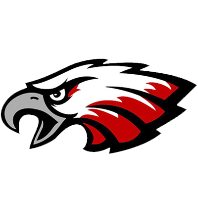 Rusk High School logo