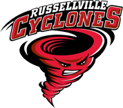 Russellville High School logo