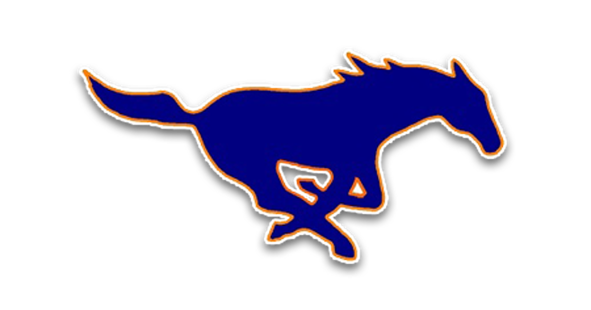 Sachse High School logo