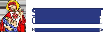 Sacred Heart Catholic School logo
