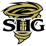 Sacred Heart-Griffin High School logo