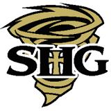 Sacred Heart-Griffin High School logo