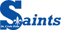St. Croix Falls High School logo