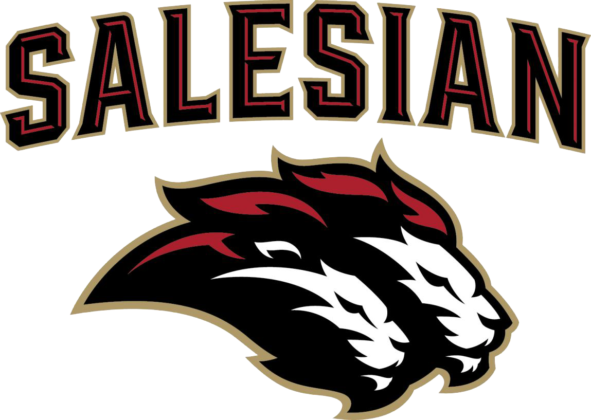 Salesian College Prep High School logo
