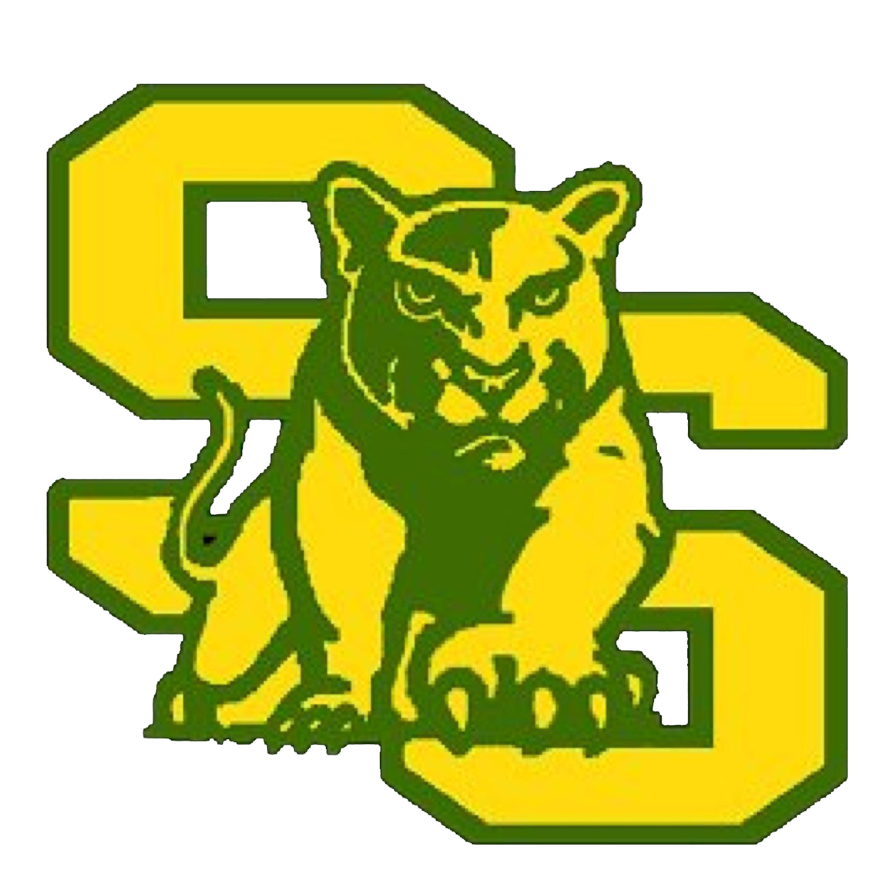 Salina South High School logo