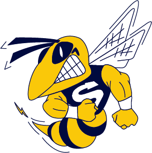 Saline High School logo