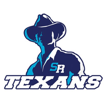 Sam Rayburn High School - Pasadena   logo