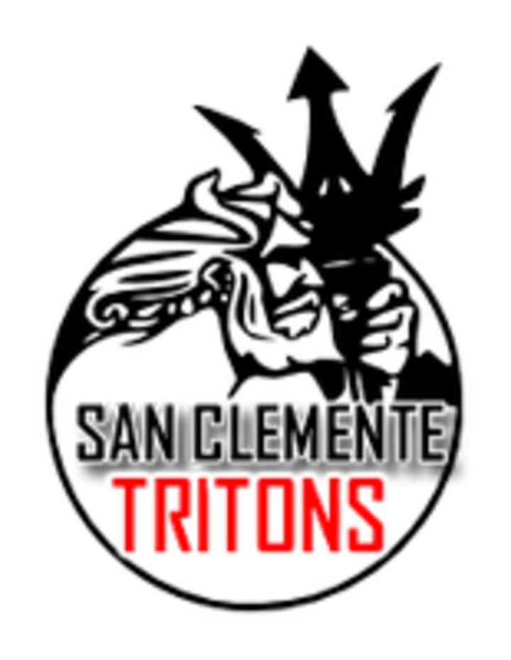 San Clemente High School logo