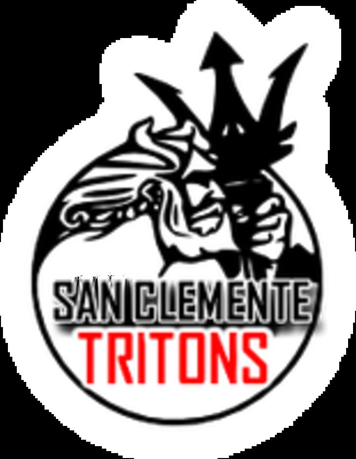San Clemente High School logo