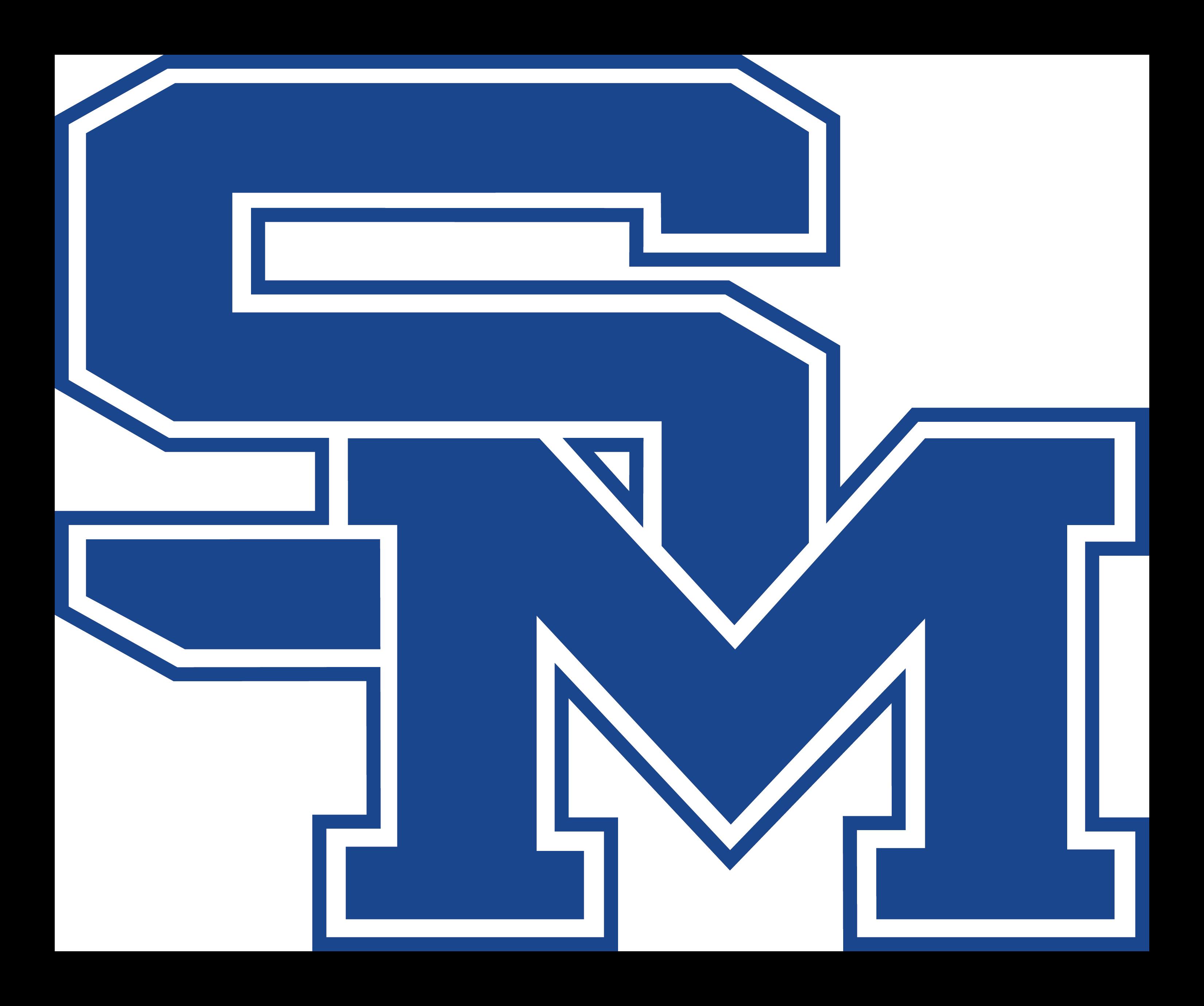 San Marino High School logo