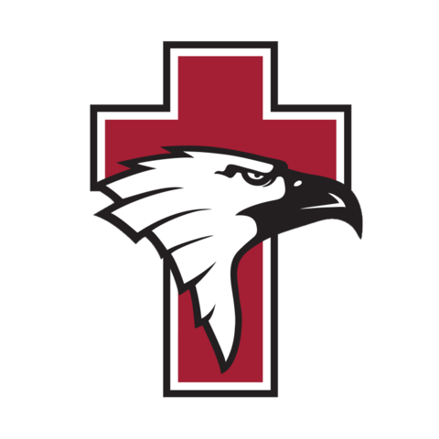 Santa Fe Christian High School logo