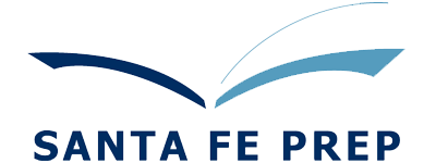 Santa Fe Preparatory School logo