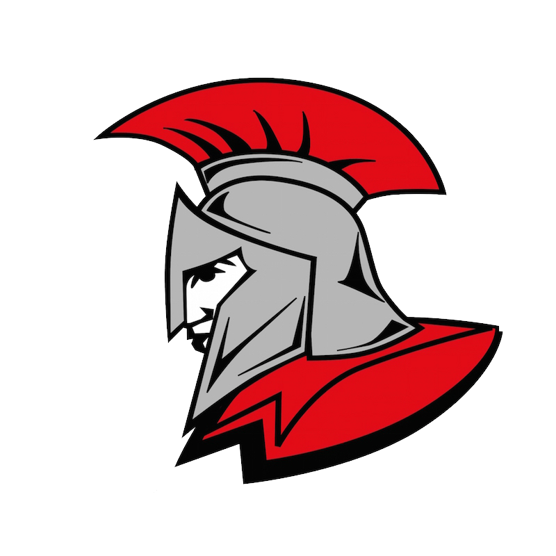 Saraland High School logo