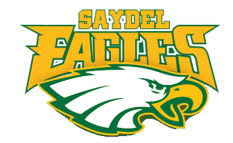 Saydel High School  logo