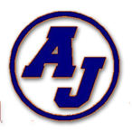 Andrew Jackson High School logo