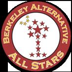 Berkeley County School of the Arts logo