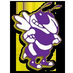 Branchville High School logo