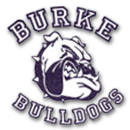 Burke High School logo