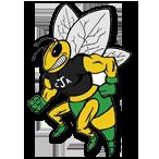 C.A. Johnson High School logo