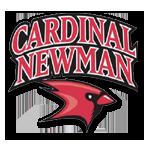 Cardinal Newman logo