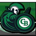 Creek Bridge High School logo