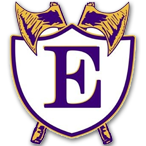 Emerald High School logo