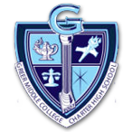 Greer Middle College Charter High School logo