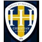 Hilton Head Christian Academy logo