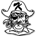 W.J. Keenan High School logo