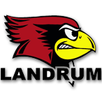 Landrum High School logo